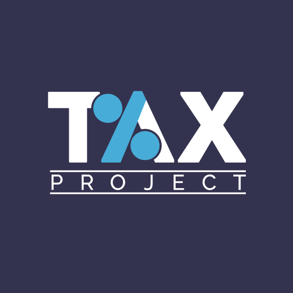 TaxProject Logo